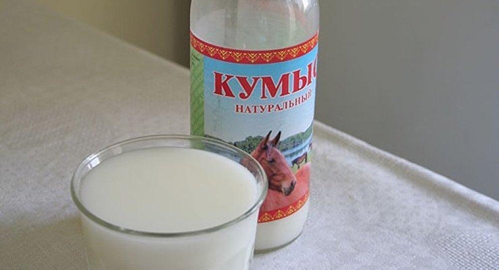 La Bachkirie aidera à relancer la fabrication de koumis en Crimée
