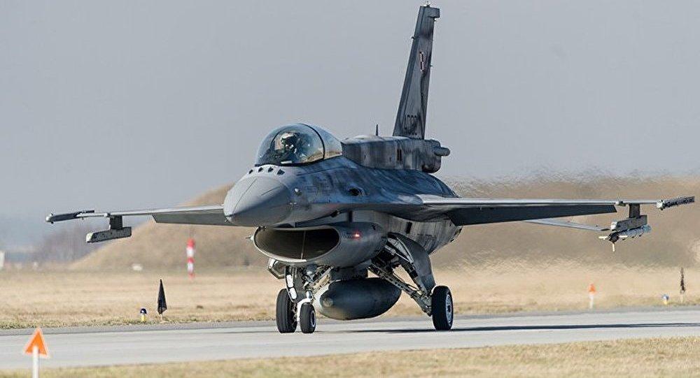 Des chasseurs de l'OTAN patrouilleront dans le ciel des pays baltes