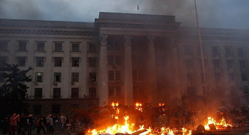 Ukraine : La barbarie arrive de l'Ouest