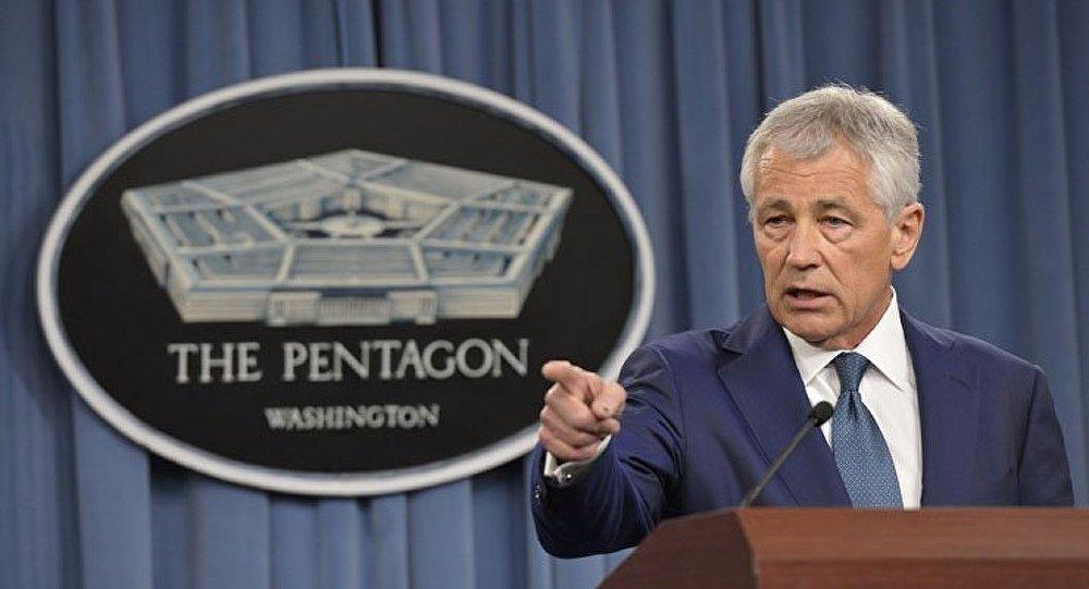 Le Pentagone accroîtra sa présence militaire dans le monde (Hagel)