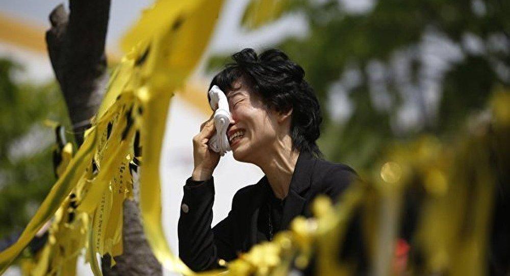 Fery sud-coréen : les recherches sans doute stoppées le 10 mai