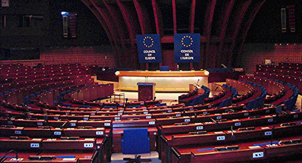 Le Conseil de l'Europe propose des reformes pour soutenir Kiev