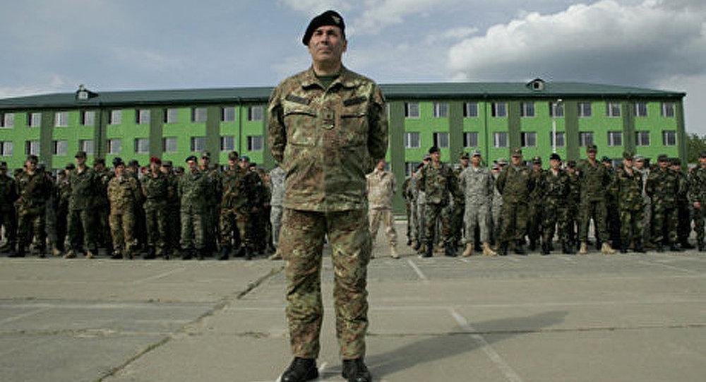 Troupes de l'Otan en Europe de l'Est: la réponse de Moscou sera adéquate (député)