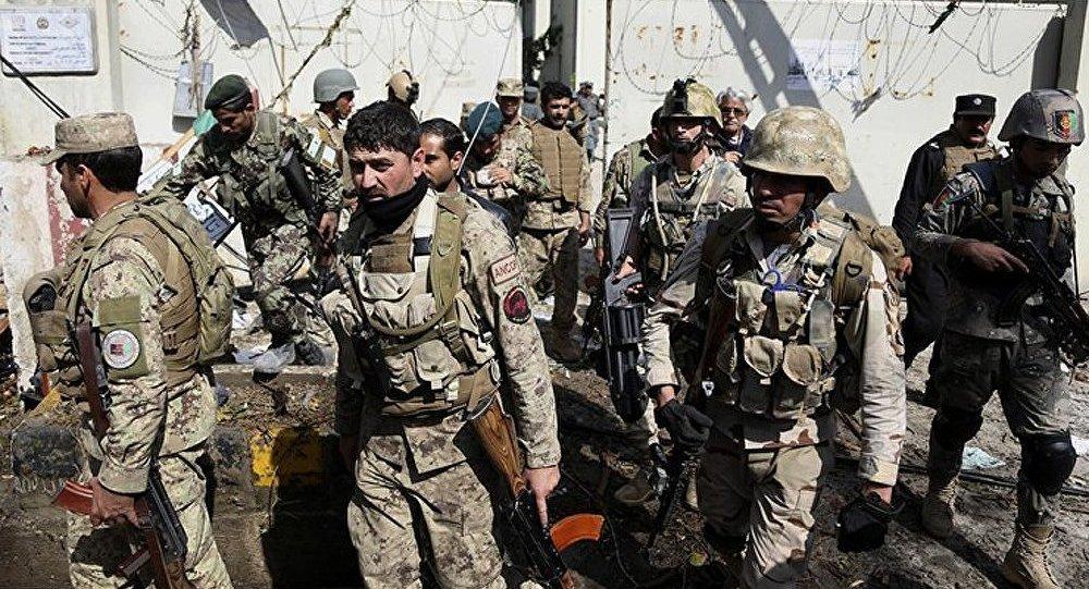Afghanistan : un échec de la politique américaine