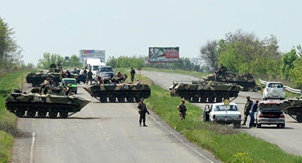 Ukraine : Kiev refuse le dialogue avec l'Est et le Sud du pays