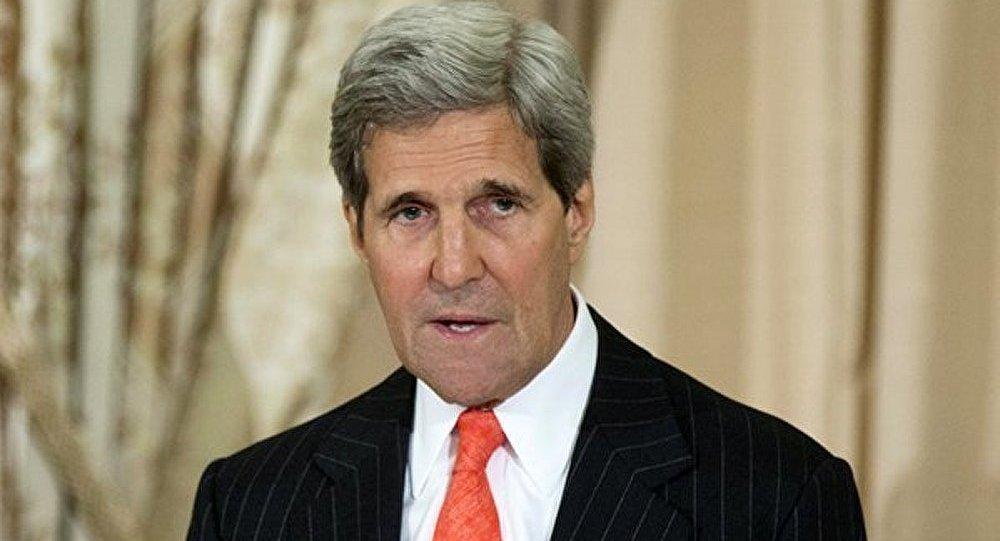 Moscou et Washington ont des intérêts économiques communs (Kerry)