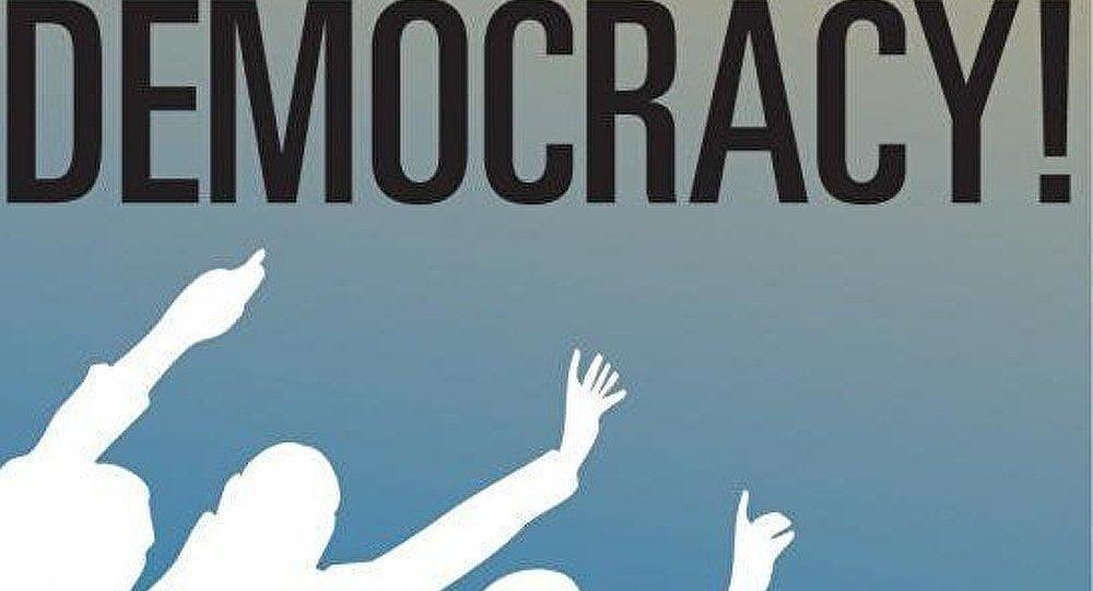 Russie, pays occidentaux : lesquels sont véritablement démocratiques ?