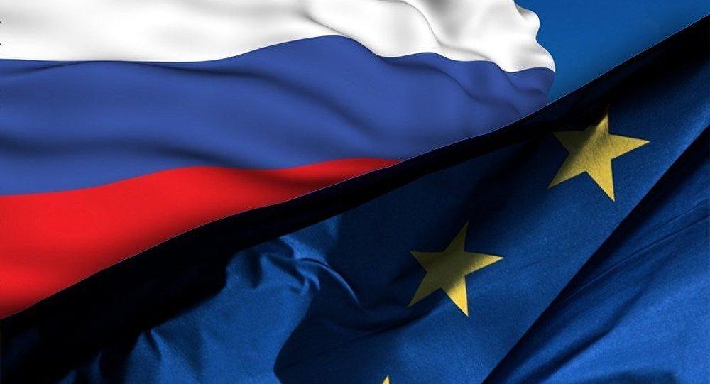 L'anti-rêve US : UE & Russie, première économie mondiale !