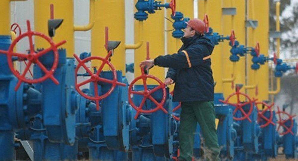 Ukraine : la Russie pourrait suspendre les fournitures de gaz