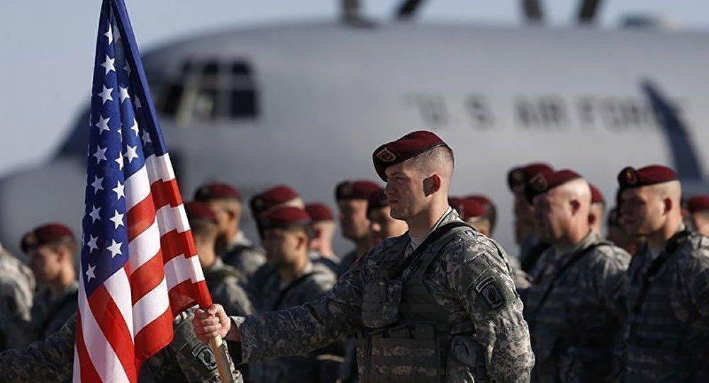 Des commandos US participeront à des exercices dans les pays baltes