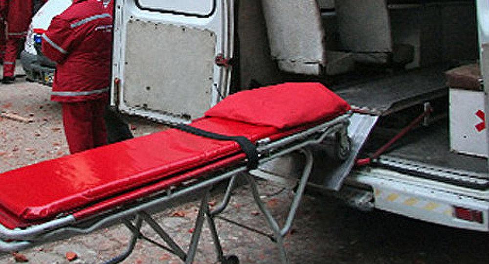 Ukraine : 2 morts à Marioupol