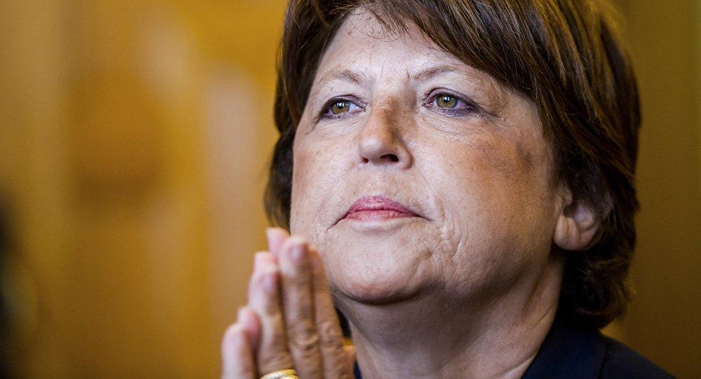 «C'est l'enfer», Martine Aubry en appelle à l'État après une nouvelle agression à Lille