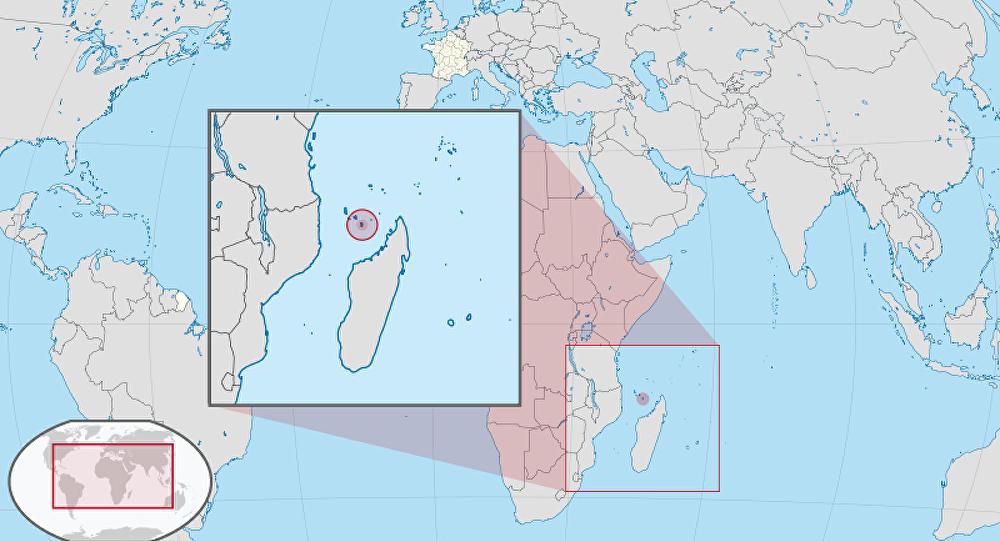Comment la France a pris possession de Mayotte