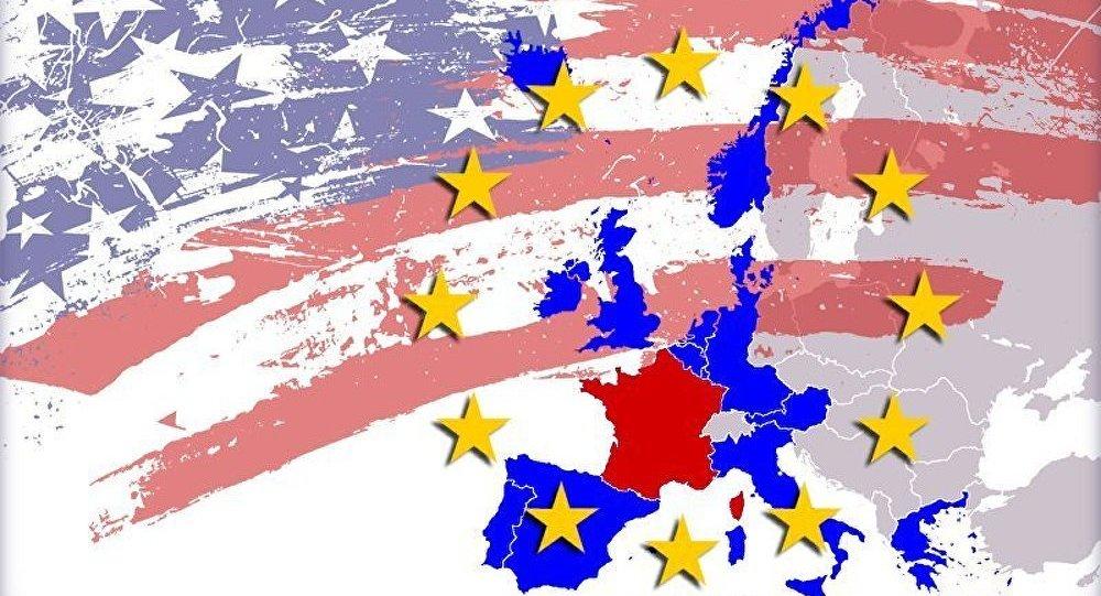 Le traité transatlantique va dévorer les Français
