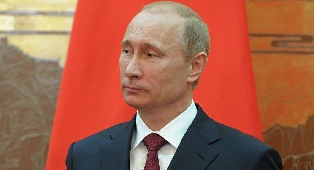 Russie-Chine : des relations « exemplaires » (Poutine)