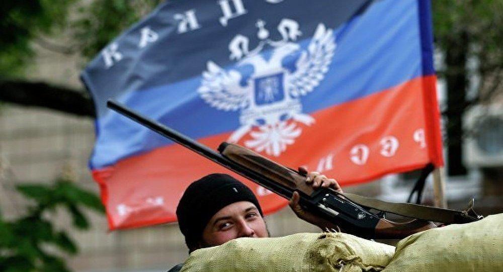 Ukraine : la « république de Donetsk » refuse de négocier avec Kiev