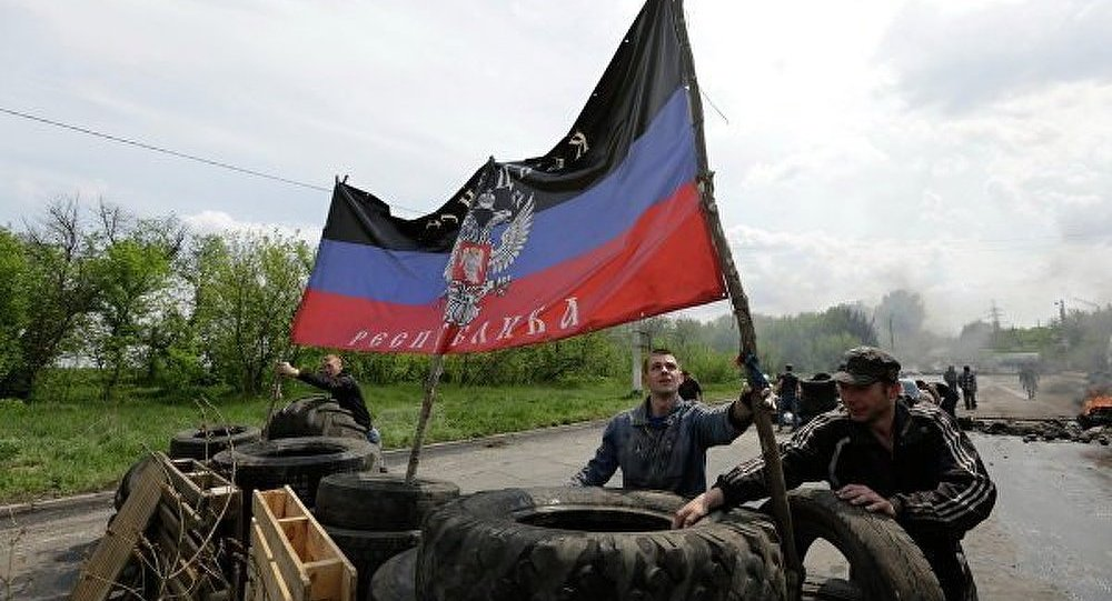 Ukraine : les journalistes russes arrêtés qualifiés de « terroristes »