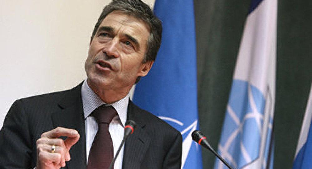 Conseil Russie-OTAN: l'Alliance propose une réunion la semaine prochaine