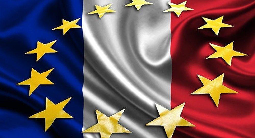 Nadejda Silanina, candidate aux européennes : il faut sauver la France !