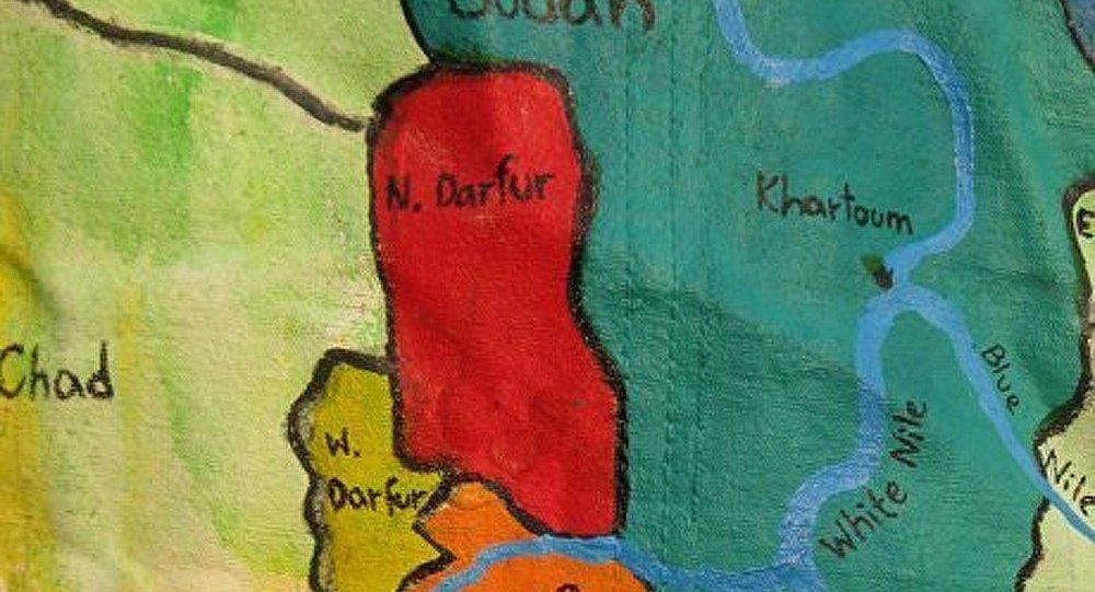 Un « casque bleu » tué et trois autres blessés dans le nord du Darfour