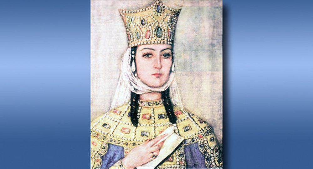 La tombe de la reine géorgienne Tamar aurait été découverte en Ingouchie