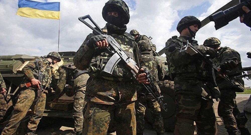 En Allemagne, un projet de bataillon pour combattre Kiev