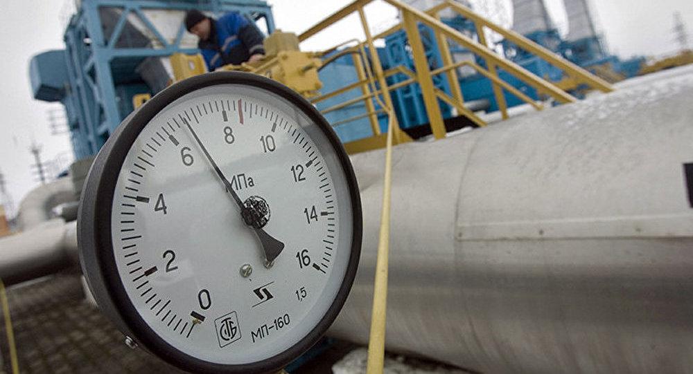 Gaz : l'Ukraine prête à saisir la Cour d'arbitrage de Stockholm