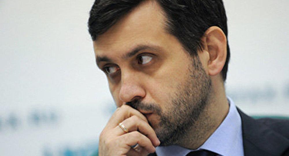 Ukraine : l'Eglise russe regrette l'attitude de Porochenko