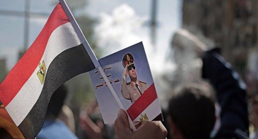 Egypte/présidentielle: vers une victoire écrasante d'Abdel Fattah al-Sissi