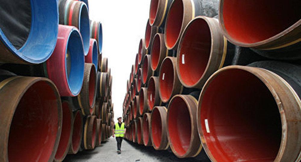 L'accord russo-chinois provoque un foisonnement de projets de gazoducs en Eurasie