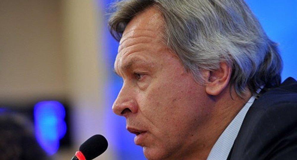 UEE : le scepticisme occidental sur l'intégration eurasiatique dissipé (député russe)
