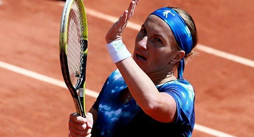 Roland Garros (WTA) : les Russes Kuznetsova et Makarova au 3e tour