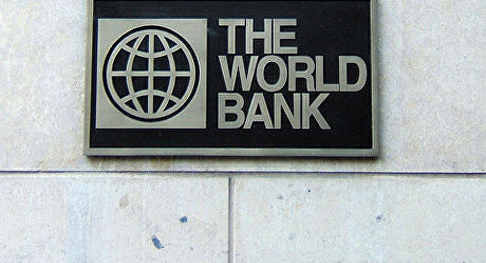 La Banque mondiale débloque un crédit de 750 M USD à l'Ukraine