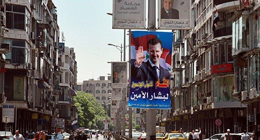 Double SOS ! Réponse des socialistes aux Syriens de France