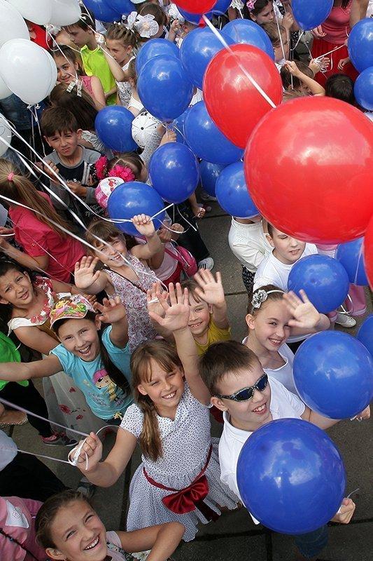 Les habitants de Russie célèbrent la plus grande fête nationale