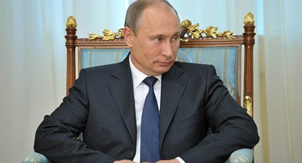 Lettre d'un patriote français à Poutine