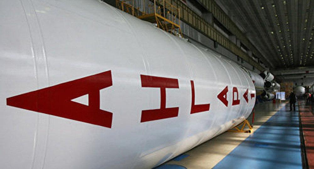Russie : premier tir d'essai du lanceur Angara 1.2-PP le 27 juin