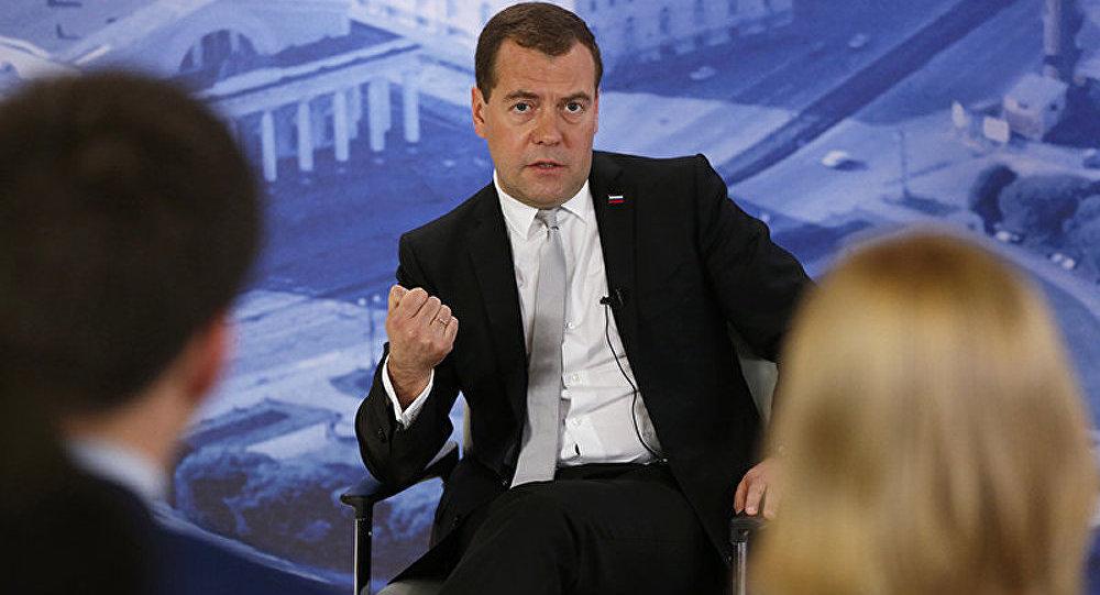 Les tribunaux russes sont dépolitisés (Medvedev)