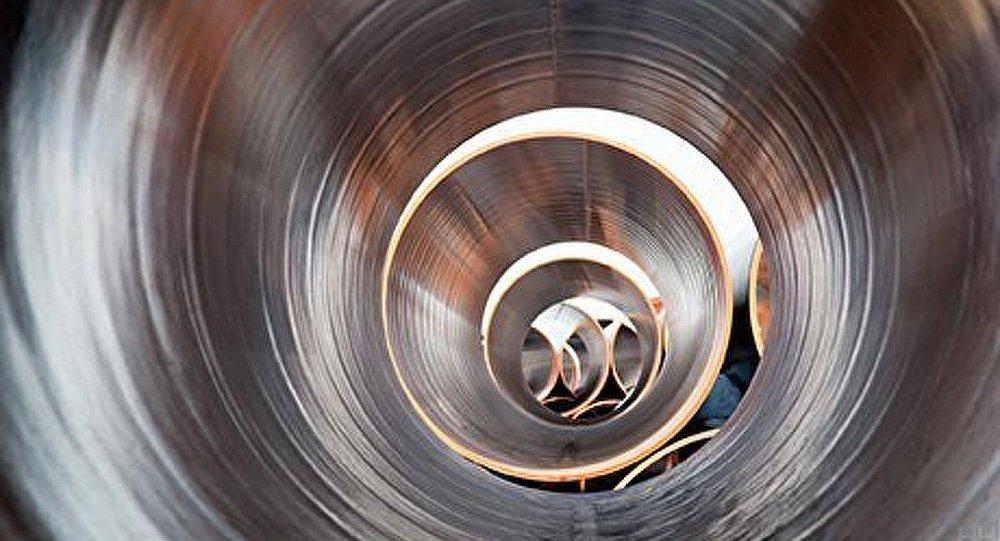 L'Inde demande de prolonger le gazoduc russe jusqu'à sa frontière
