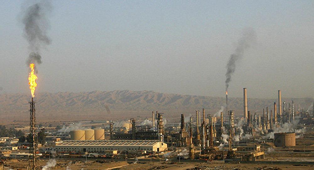 Irak : les djihadistes s'emparent de la plus grande raffinerie du pays
