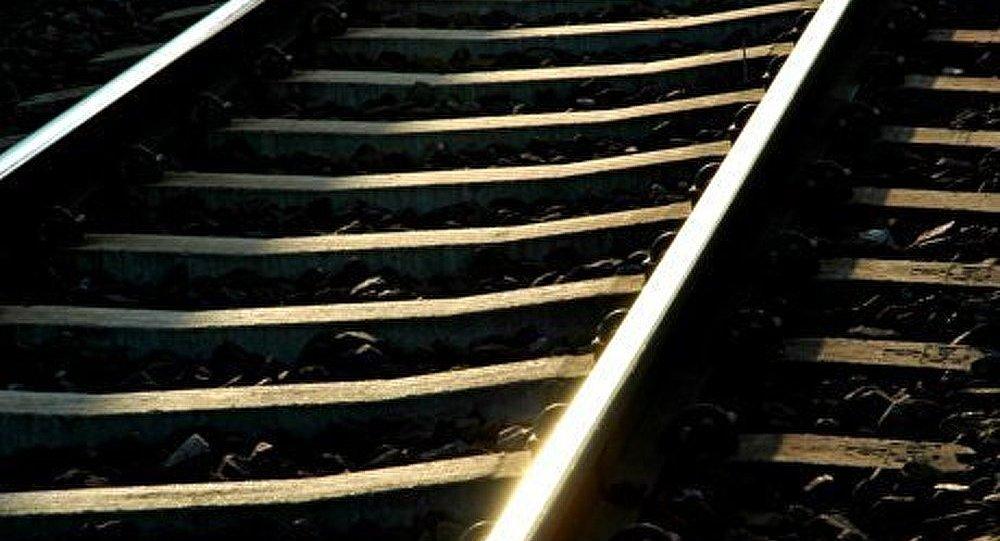 Ukraine : explosions sur les lignes de chemin de fer dans la région de Lougansk