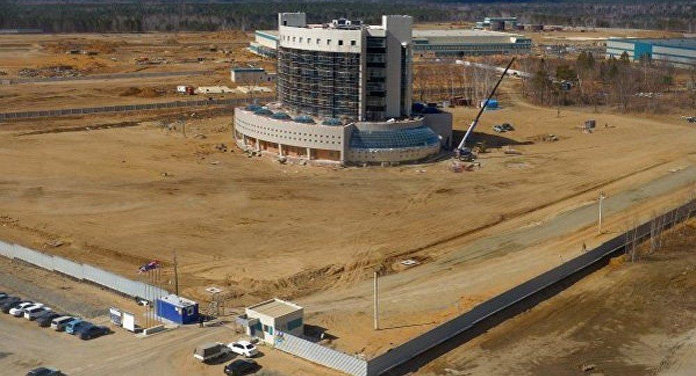 Le cosmodrome de Vostotchny sera construit par les étudiants