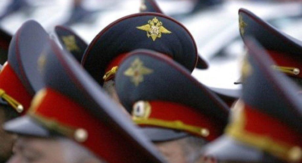 La Douma russe veut changer les droits et les responsabilités de la police