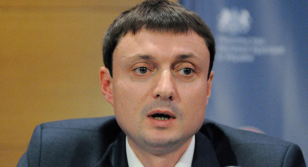 Kiev ne renoncera pas au combustible nucléaire en provenance de Russie