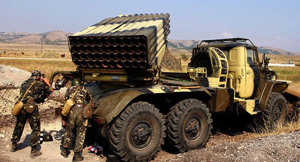 Kiev versus Donbass: c'est au TPI de trancher