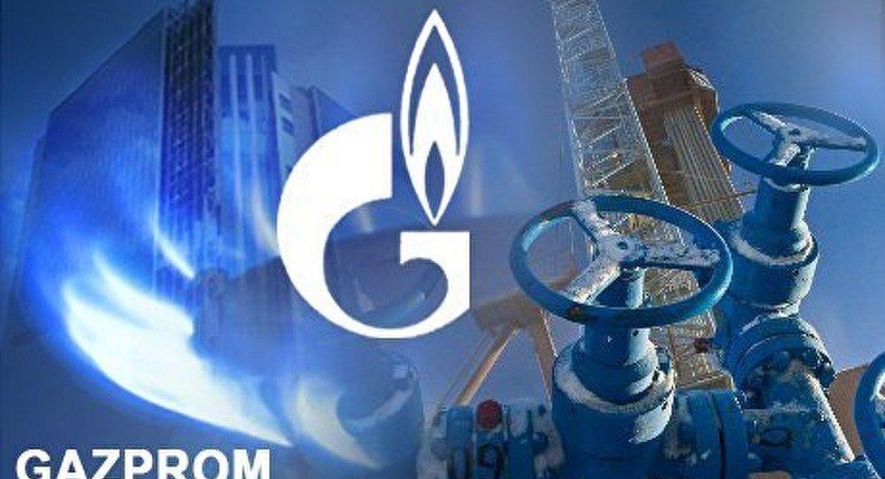 Gazprom augmenterait le volume du gaz injecté dans le système de stockage souterrain hongrois