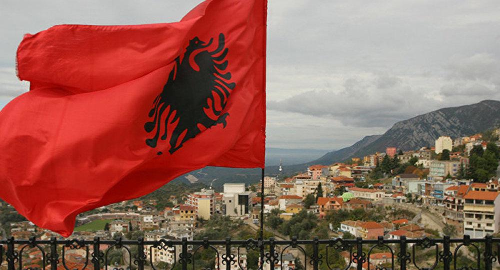L'Albanie a obtenu le statut de candidat à l'adhésion à l'UE