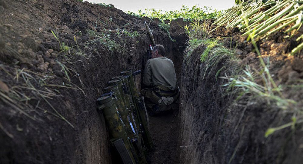 Dossier ukrainien. La Russie entre le marteau et l'enclume
