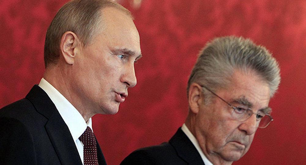 Les Etats-Unis font tout leur possible pour contrecarrer le projet South Stream (Poutine)