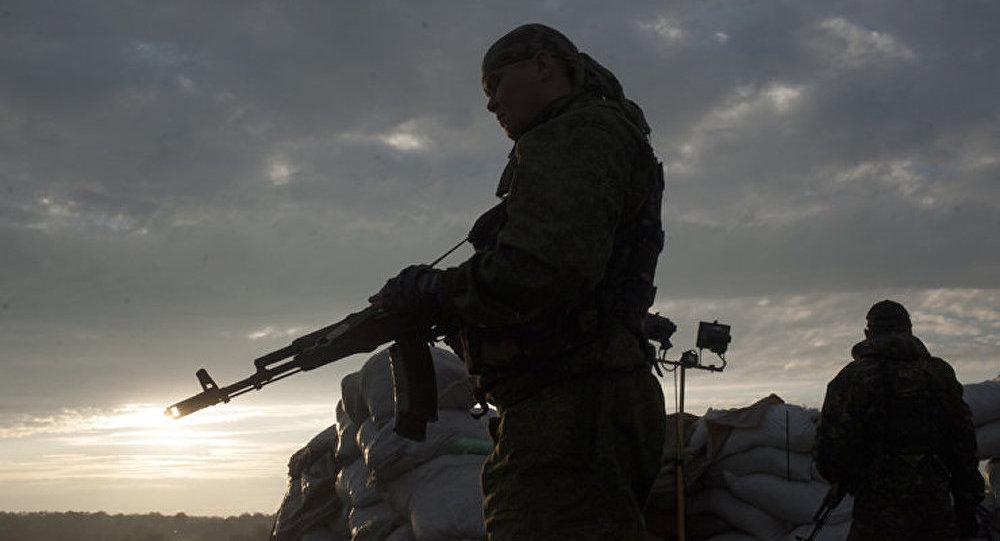 Les combats se poursuivent entre les milices locales et les forces de l'ordre à Donetsk